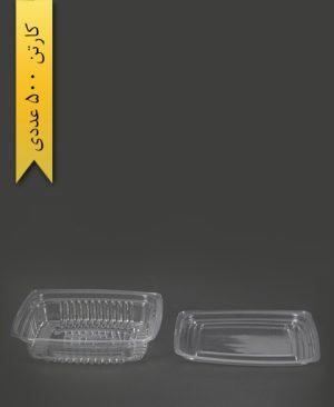 دلی 250 با درب - صنایع پلاستیک خوزستان