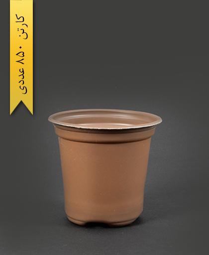 گلدان رنگی - صنایع پلاستیک خوزستان