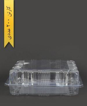 سوپر باکس - پرشیا