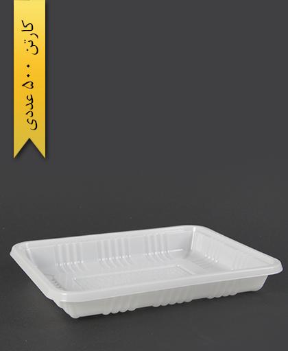 دوپرس 3cm سفید - آذران ورق