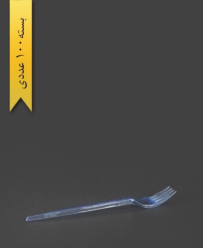 چنگال خشک 202 خشک رنگی - ام جی