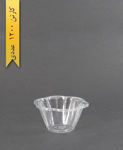 اطلسی 200 شفاف - ام پی