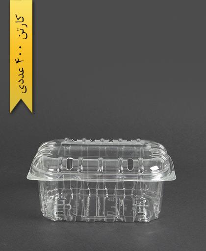 بری باکس 250 پانچدار - پارس پلاستیک