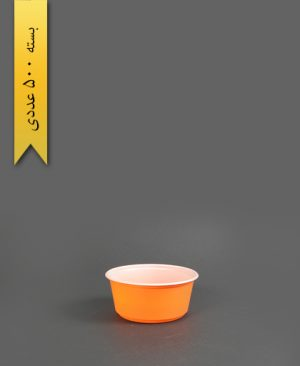 خورشتی رنگی pp - عسل پلاست