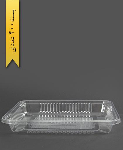 دوپرسی شفاف 3 سانت - کاسپین