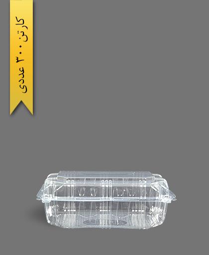فوکری کوتاه - ظروف یکبار مصرف آذران ورق