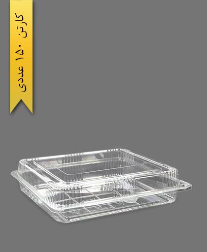 جعبه حجاج - ظروف یکبار مصرف صنایع پلاستیک خوزستان