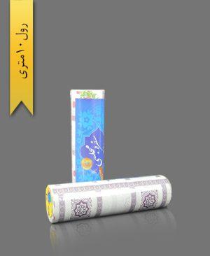سفره کاغذی عرض 80 طرح 4 - سفره یکبار مصرف اصفهان مقدم