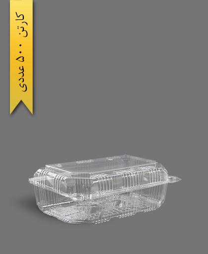 فوکری کوتاه - ظروف یکبار مصرف تاب فرم