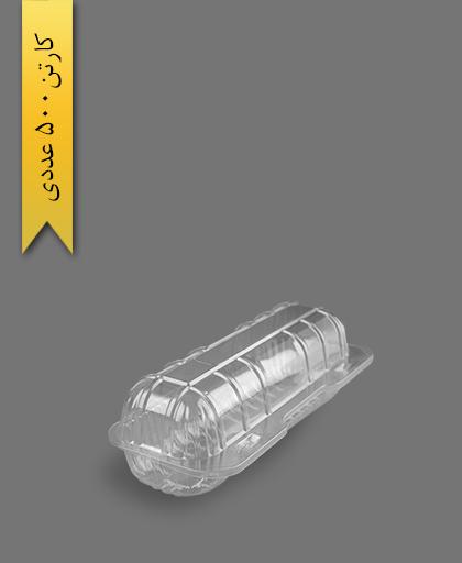 ساندویچ باکس - ظروف یکبار مصرف صنایع پلاستیک خوزستان