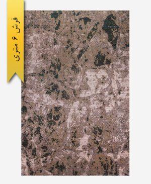 فرش ترکیبی پشمی 6 متری گبه 300404