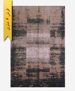 فرش ترکیبی پشمی 6 متری گبه 300804