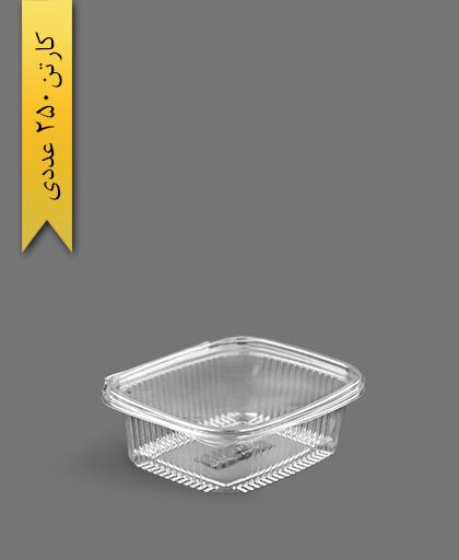 دلی 1000 درب دار - ظروف یکبار مصرف پرشیا