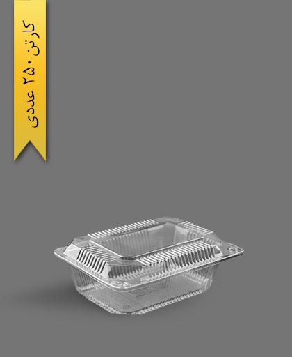 باکس پذیرایی - ظروف یکبار مصرف پرشیا