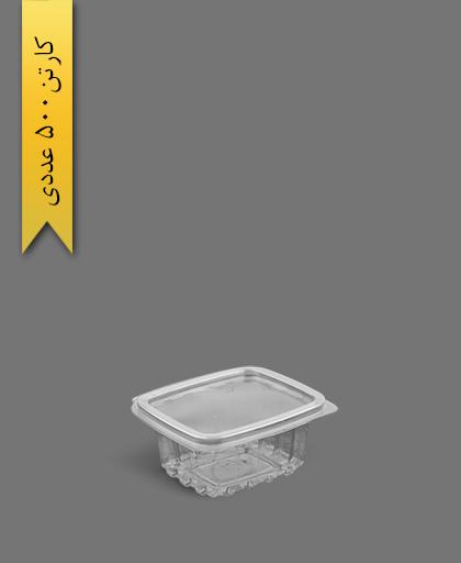 دلی 200 لولایی - ظرف یکبار مصرف تاک واریان