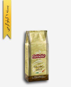 قهوه گلوبو اورو - کارارو ایتالیا