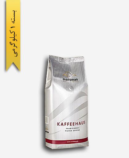 قهوه اسپرسو کافئوس ( دانه ) - ماروماس سوئیس