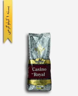 قهوه کازینو رویال ( دانه ) - منتور سوئیس