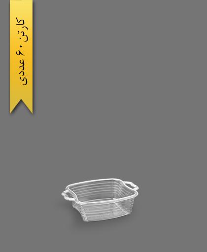 پیرکس 500 الگانس - ظروف یکبار مصرف کوشا