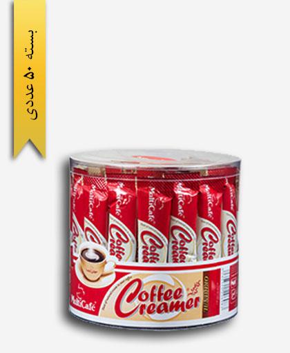 کافی کریمر شاسه 3 گرمی - مولتی کافه