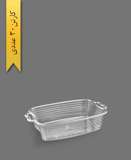 پیرکس 1000 الگانس - ظروف یکبار مصرف کوشا