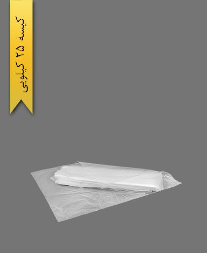 پاکت فریزری 35×25 - محصولات یکبار مصرف راسا