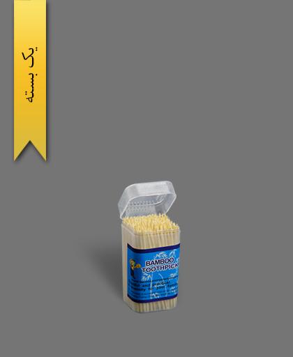 خلال دندان نمکدانی - محصولات یکبار مصرف