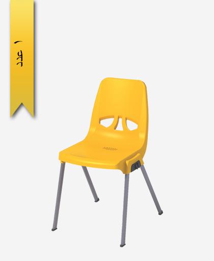 صندلی رزا - آذران تحریرات