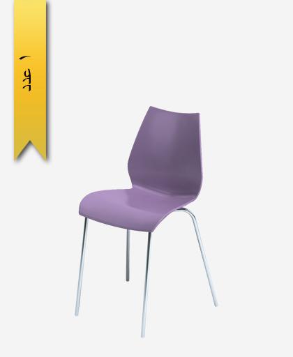 صندلی فلورا - آذران تحریرات