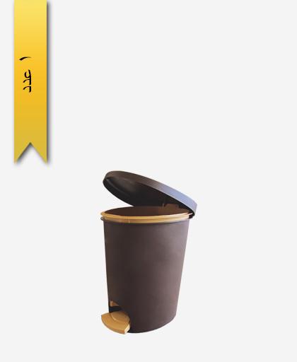 سطل زباله پدالی - آذران تحریرات