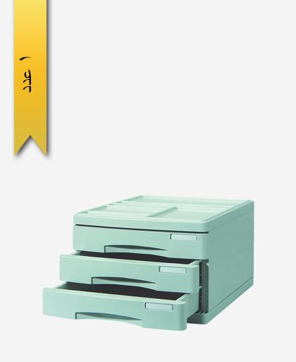 فایل کشویی رومیزی F3 - آذران تحریرات