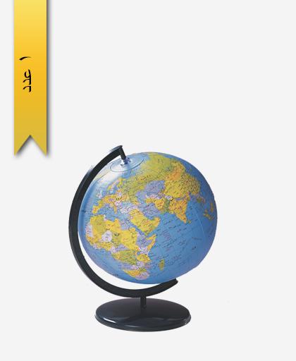 کره جغرافیایی - آذران تحریرات