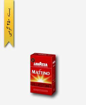 قهوه متینو پودر - لاوازا