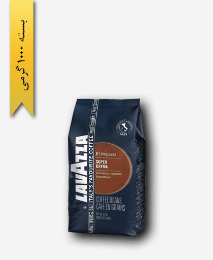 قهوه سوپر کرما دان - لاوازا