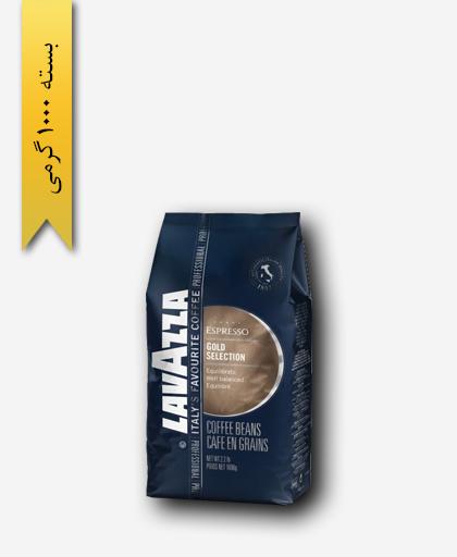 قهوه گلد سلکشن دان - لاوازا
