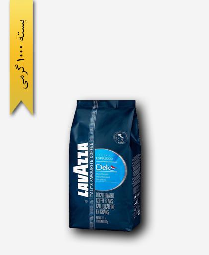 قهوه دک اسپرسو دان - لاوازا