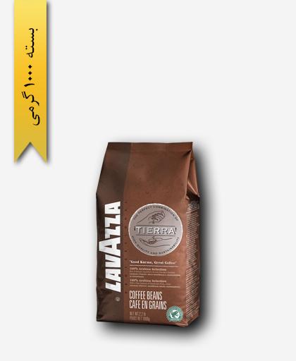 قهوه تیرا دان - لاوازا
