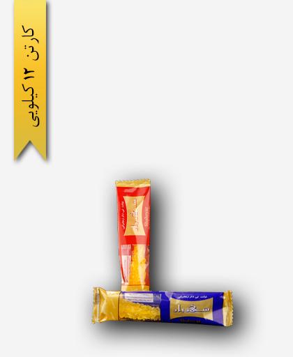 نبات نیدار زعفرانی لفافهدار - شهریار