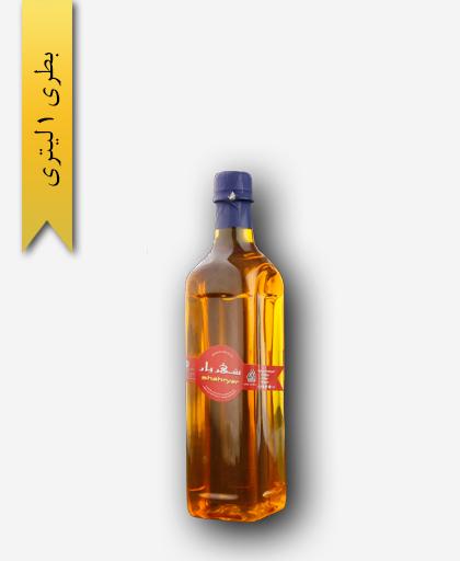 نبات مایع زعفرانی ( شیره نبات ) - شهریار