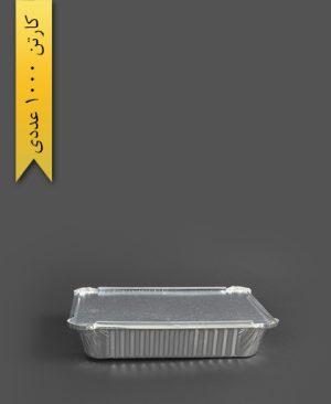 ظرف تک پرس - ظرف یکبار مصرف پارسیان