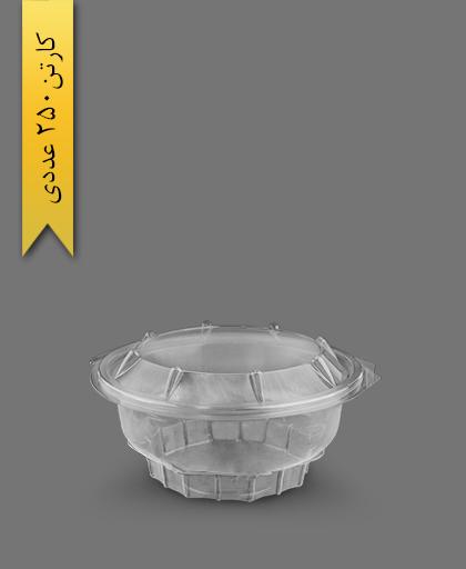 ظرف کی اف سی - ظروف یکبار مصرف پرشیا