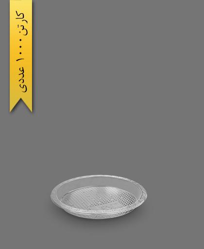پیش دستی لوکس - ظروف یکبار مصرف پرشیا