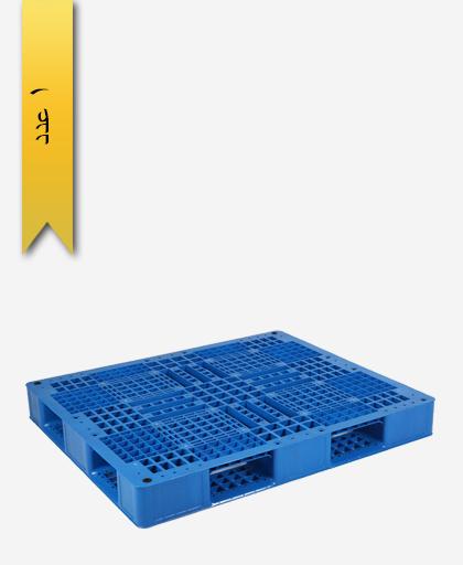 پالت 110 × 130 کد 135 - مصنوعات پلاستیکی سبلان پلاستیک