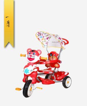 سه چرخه تایگر کد 2-24 - لوازم کودک و سیسمونی دلیجان