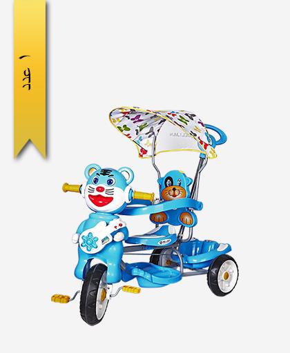 سه چرخه تایگر کد 1-24 - لوازم کودک و سیسمونی دلیجان