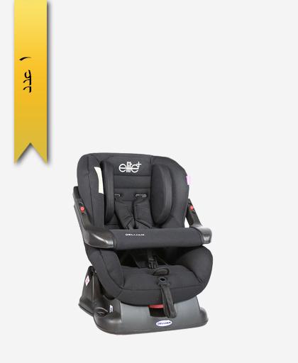 صندلی خودرو کودک الیت پلاس کد 5-18 - لوازم کودک و سیسمونی دلیجان