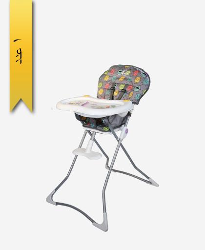 صندلی غذا خوری کودک کد 8-13 - لوازم کودک و سیسمونی دلیجان