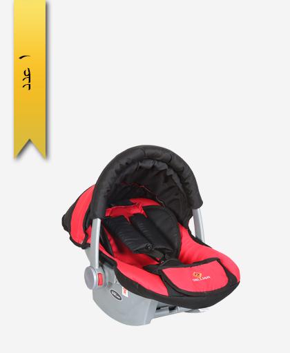 کریر کودک کد 4-10 - لوازم کودک و سیسمونی دلیجان