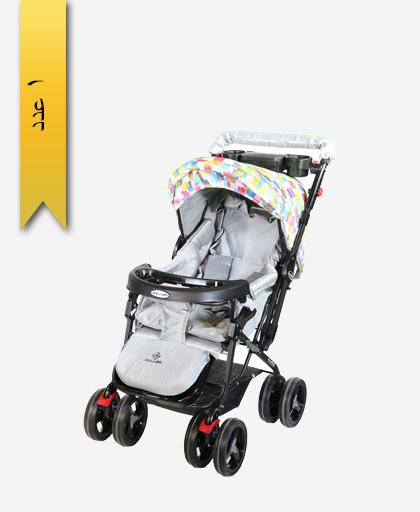 کالسکه یوفو کد 2-2 - لوازم کودک و سیسمونی دلیجان