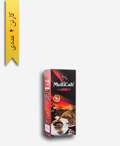 قهوه ترک 200 گرمی - مولتی کافه
